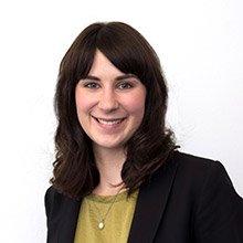 Anne-Kathrin Wawra Wirtschaftsjuristin, LL.M.
