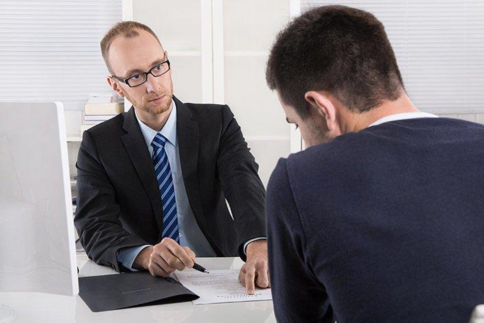 Disziplinarverfahren - unsere Fachanwaltskanzlei kann helfen
