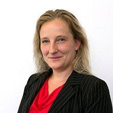 Diana Paulack Gepr. Rechtsfachwirtin